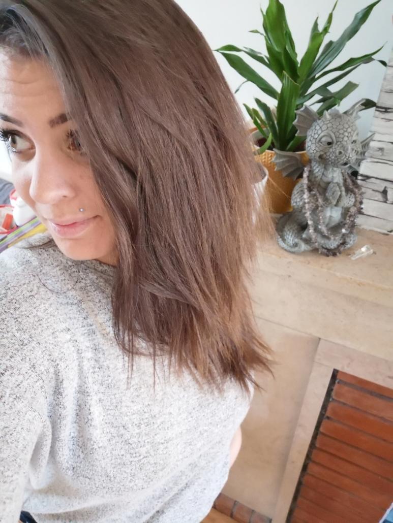 Amélie DUCROCQ Energéticienne