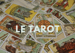 tarot psychologique